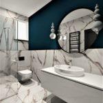 łazienka styl i elegancja.